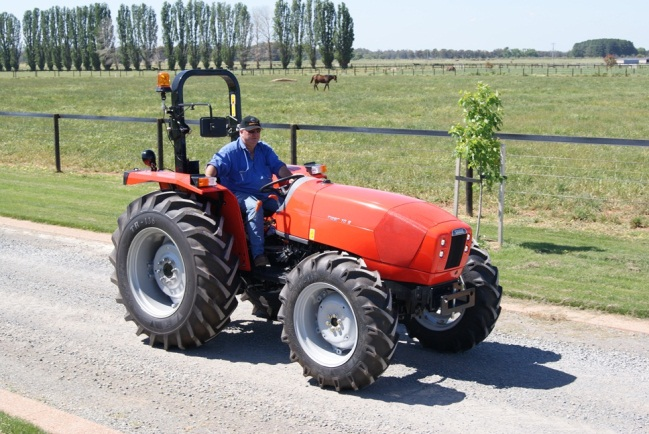 Same Tractor Models : Tiger same tractors new zealand brought to you by
